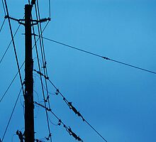 Power Lines 2 by Justin1982