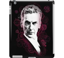 Gallifreyan Doctor iPad Case/Skin