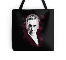 Gallifreyan Doctor Tote Bag