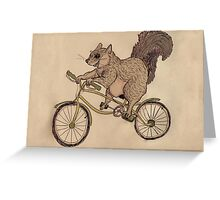 Silvertooth Greeting Card