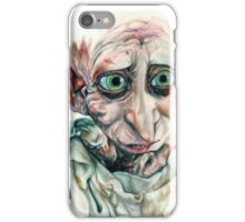 Dobby iPhone Case/Skin