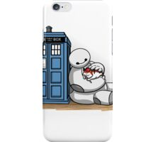Doctor Mochi iPhone Case/Skin