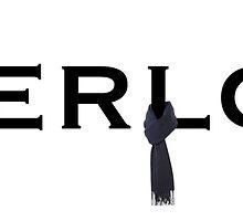Sherlock by jezebel521