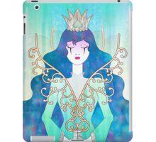 Anthrocemorphia - Queen of Spades iPad Case/Skin