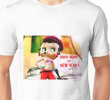 Boop Boop ee New Year Unisex T-Shirt