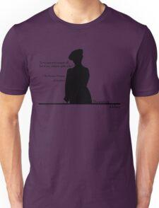 Love Conquers Quite A Lot Unisex T-Shirt