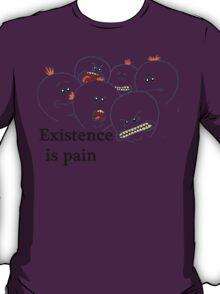 Mr. Meeseeks T-Shirt