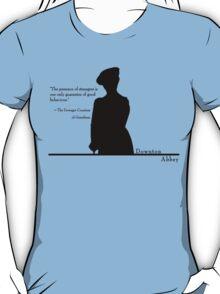 Good Behaviour T-Shirt