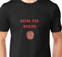 Shirt for Brains Unisex T-Shirt