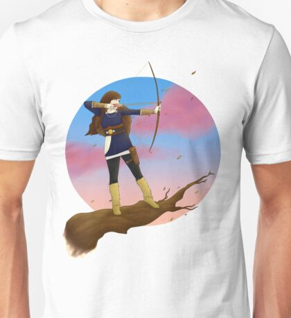 Ready for Adventure Unisex T-Shirt