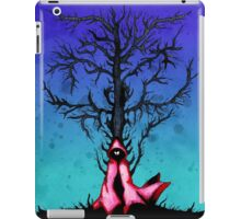 Red Riding Hood Big Bad Wolf iPad Case/Skin