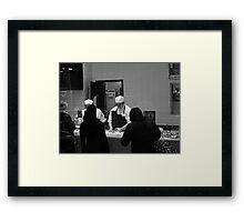 New York Street Photography 31 Framed Print