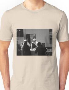 New York Street Photography 31 Unisex T-Shirt