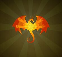 dragon fire by BGWdesigns