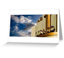 Elias & Co. Greeting Card
