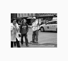 New York Street Photography 34 Unisex T-Shirt