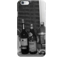 New York Street Photography 35 iPhone Case/Skin