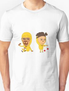 Breaking Bad-hipster T-Shirt