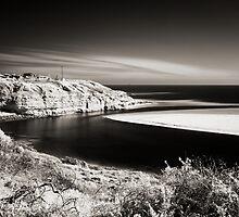 Port Noarlunga, S.A, Australia  by Anna Lisa Vegter