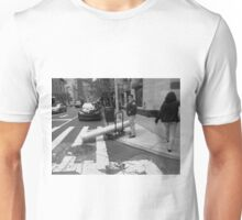 New York Street Photography 37 Unisex T-Shirt