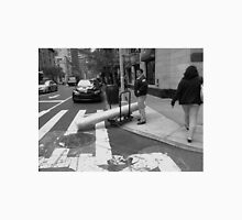 New York Street Photography 37 Unisex T-Shirt