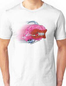 Brain Rush Unisex T-Shirt