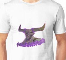 Flower Crown - The Iron Bull Unisex T-Shirt