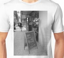 New York Street Photography 38 Unisex T-Shirt