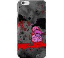 Love At First Bite iPhone Case/Skin