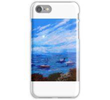 Burleigh Heads Queensland iPhone Case/Skin