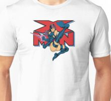 Psylocke of the X-MEN Unisex T-Shirt