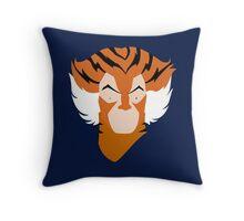 Tygra Throw Pillow