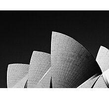 Opera Arch Photographic Print