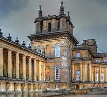 Blenheim Palace by Karen Martin