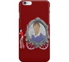 """Back to the freak show......."" iPhone Case/Skin"