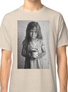 """Children of Tomorrow: Homeless Project"" Classic T-Shirt"