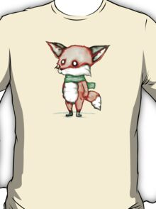 Waiting For Spring Fox T-Shirt