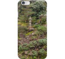 Hakone Gardens iPhone Case/Skin