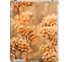 Boundary Bay Wildflowers iPad Case/Skin
