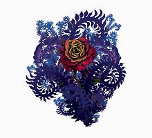 Gothic Rose Unisex T-Shirt