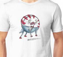 Demon Peppermint Butler - HISSSSSS Unisex T-Shirt