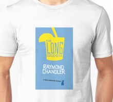 the long goodbye Unisex T-Shirt