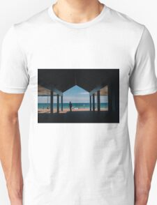 The view. T-Shirt