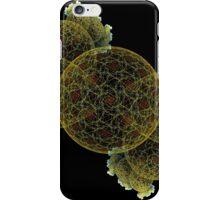 Julia's Peak iPhone Case/Skin