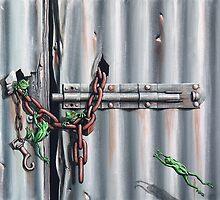 The Chain Gang by John  Murray