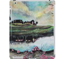Landscape Reflected in Water iPad Case/Skin