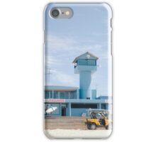 Sand Guards. iPhone Case/Skin