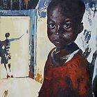 The Boy by Lynda Berlin