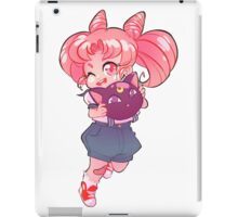 Chibi-Usa iPad Case/Skin