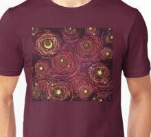 Warm Stars Unisex T-Shirt